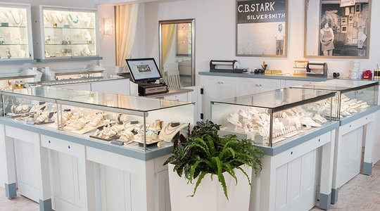 CB Stark Jewelers - Edgartown